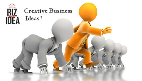 Creative Business Ideas. BusinessHAB.